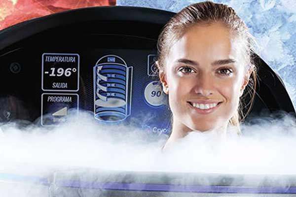 Cryosense Cryotherapy Equipment for Sale