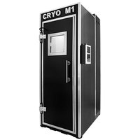 Cryo M1 walk in Cryochamber